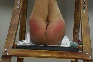 upended expose bum brutal