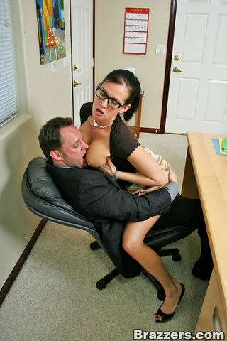 hot office chick big