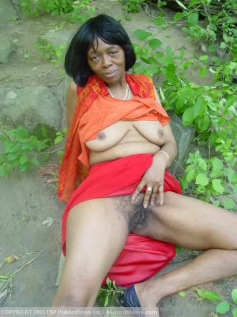 Hot Black Grandpa Naked Pics