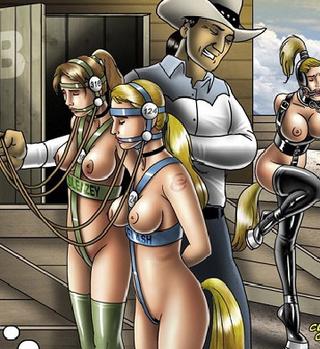 pobre bdsm arte esclava