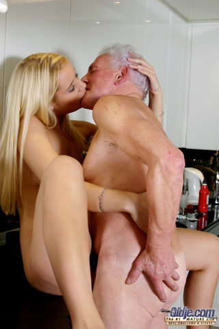old dick young pussy
