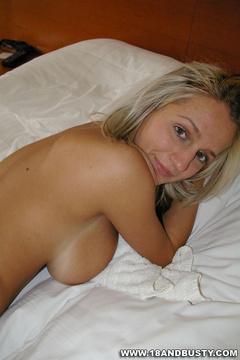 Laura wontorra naked